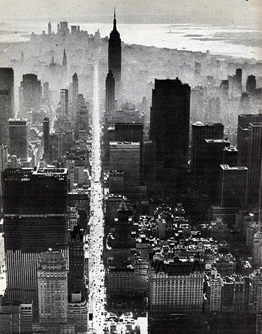 Image: Delirious New York, Rem Koolhaas