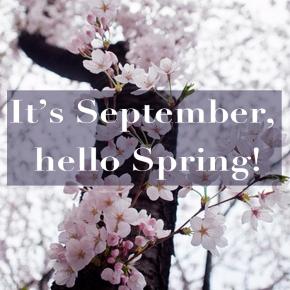 September ♥'S