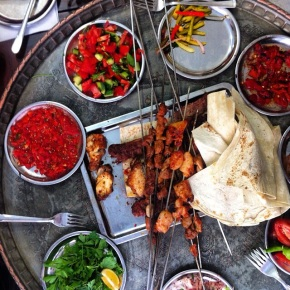 Where to eat inIstanbul