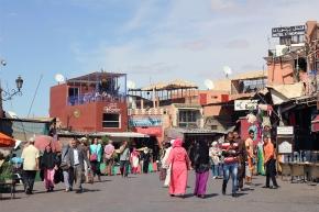 Morocco Photo Diary: Part1