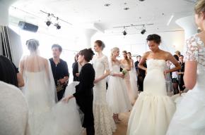 New York Bridal Week2015