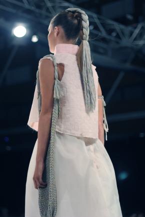 Zenith Fashion Graduate Showcase2014